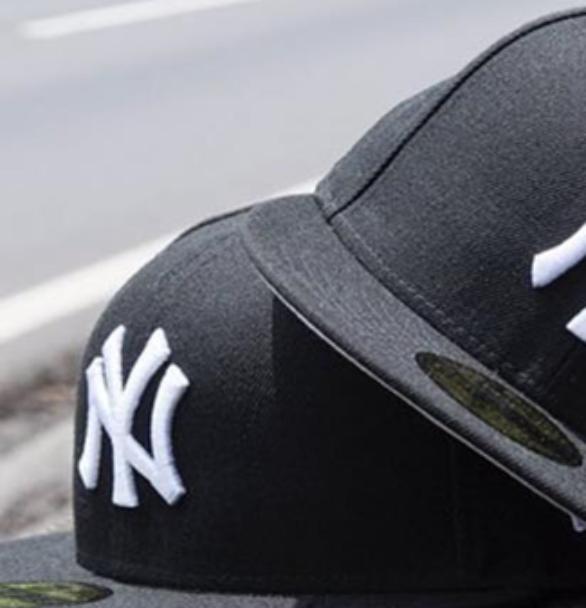 Partes de una gorra